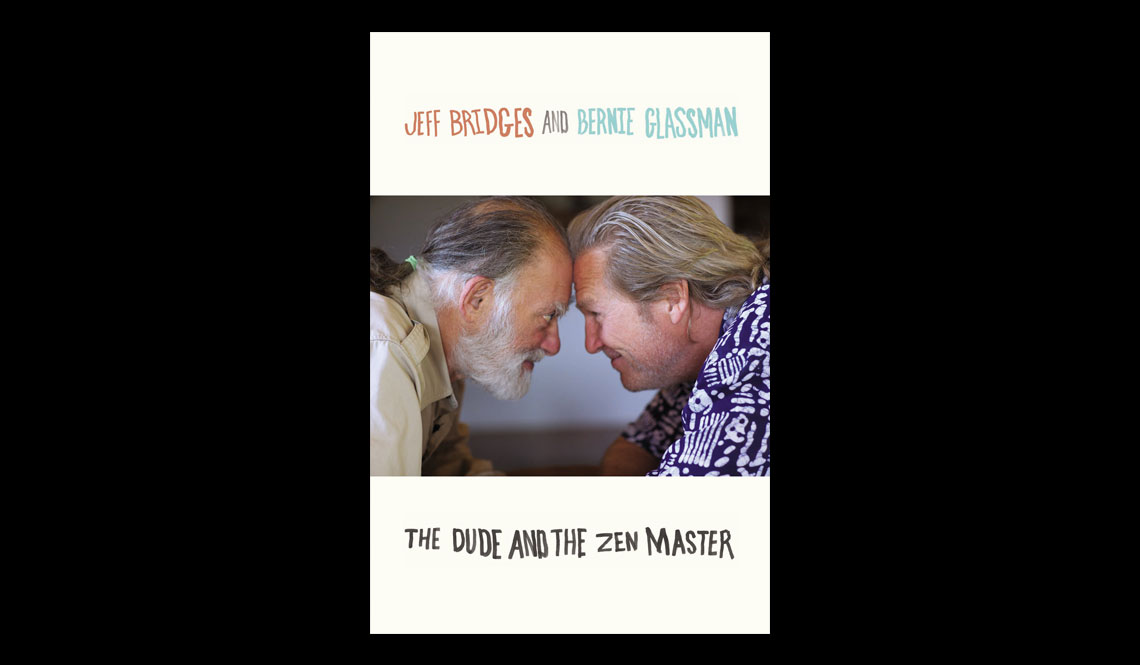 The Dude And The Zen Master Book