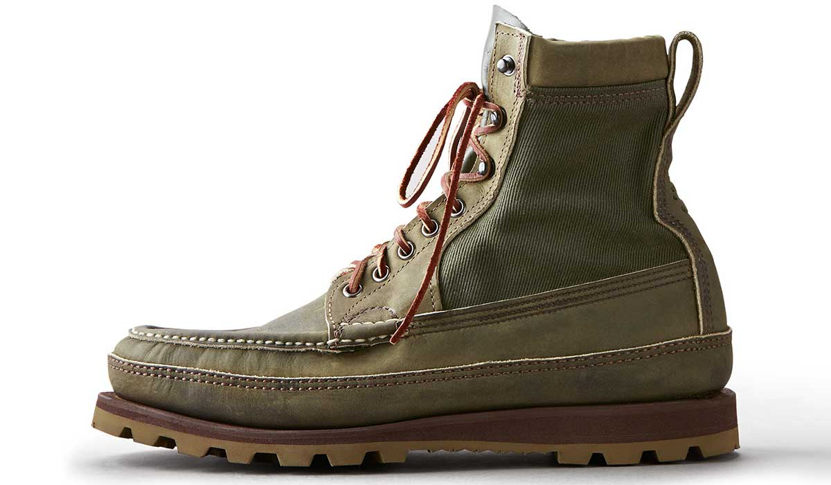 FILSON PH BOOT