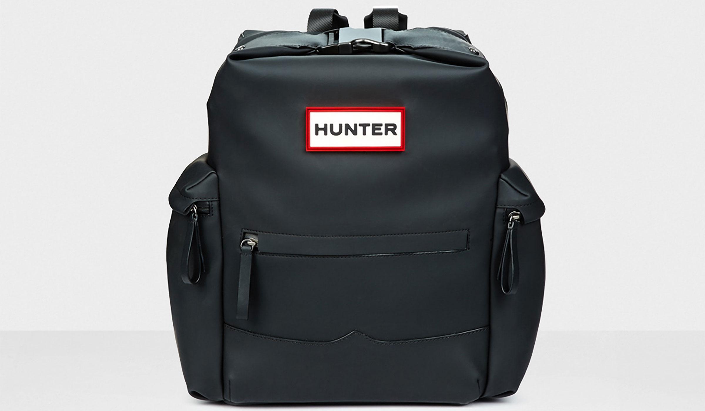Original Hunter Scuba Backpack
