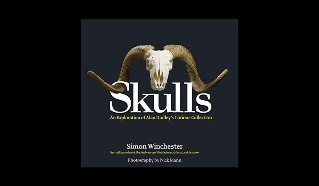 Skulls Book Muted