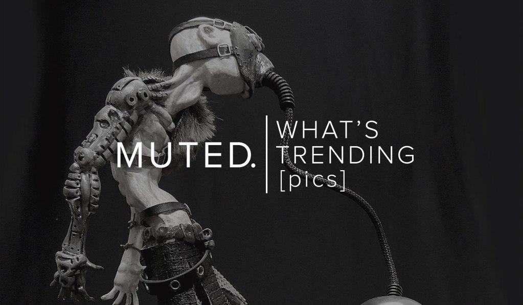 WHAT'S TRENDING SEPT 09 2014