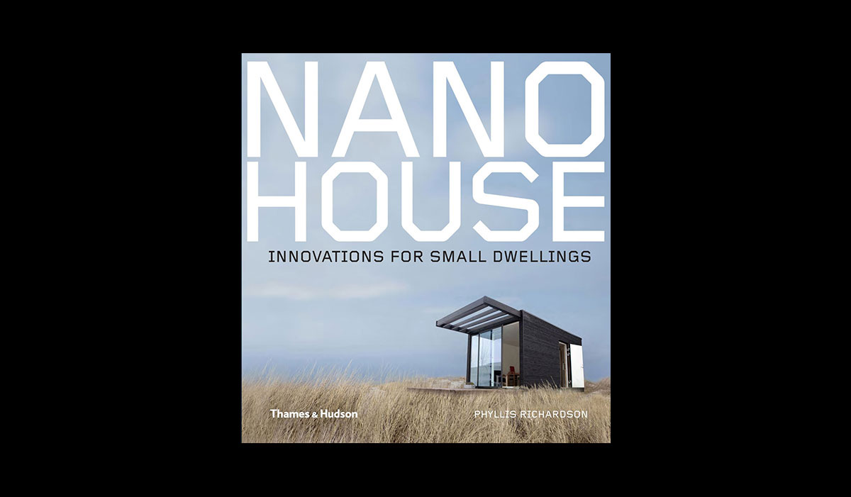 Nano House | Muted Books