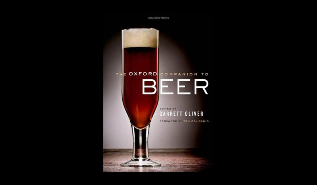 The Oxford Companion To Beer | Muted Books