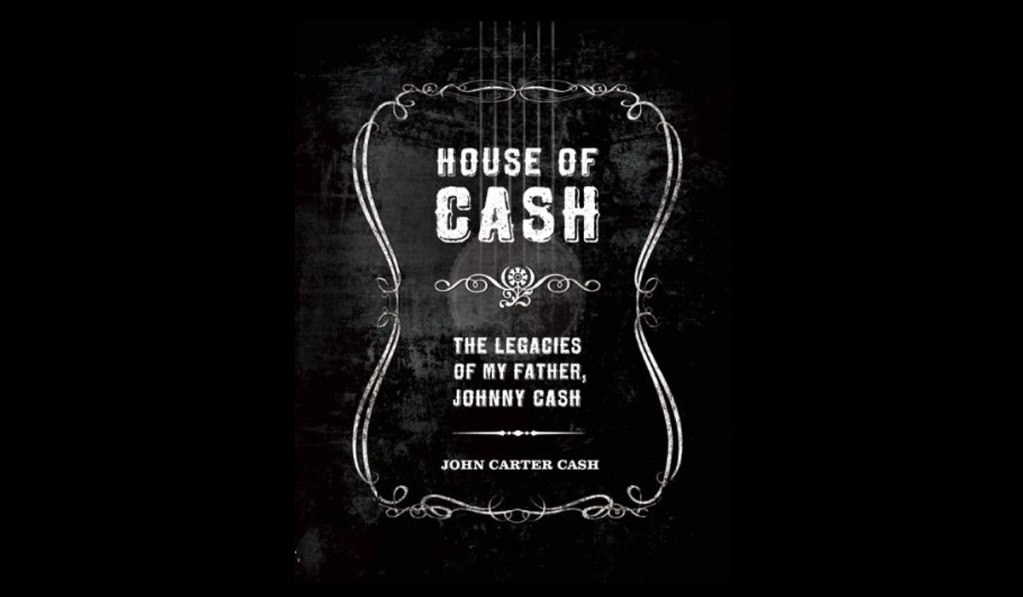 House of Cash | #mutedbooks