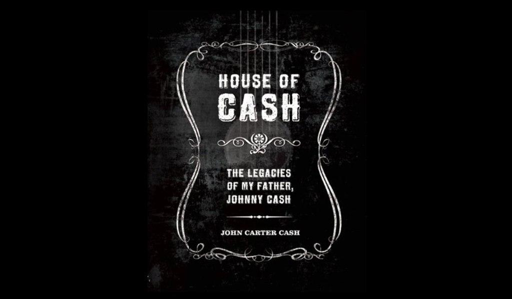 House of Cash | #mutedbooks