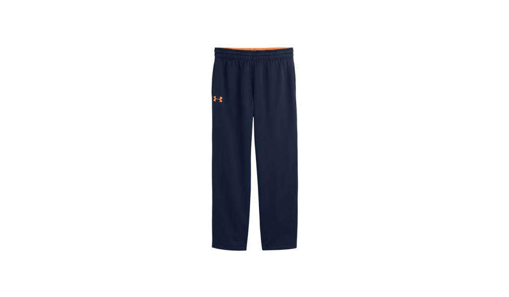 extreme cold weather gear - under armour storm