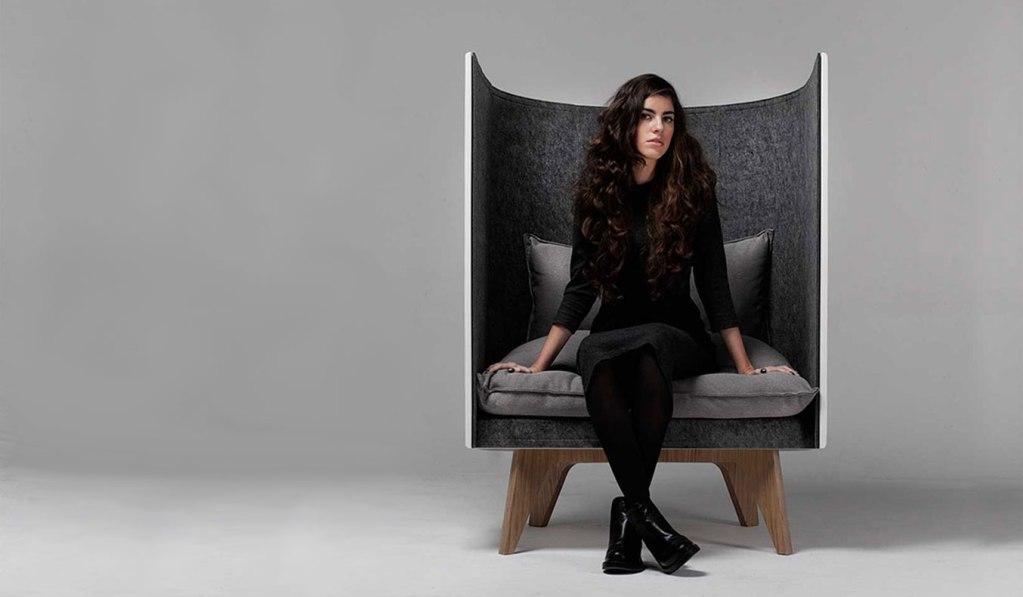 V1 Chair ODESD2