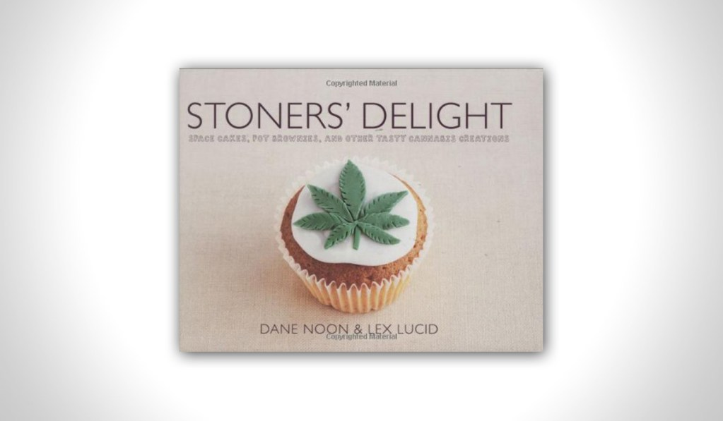Stoner's Delight | #mutedbooks