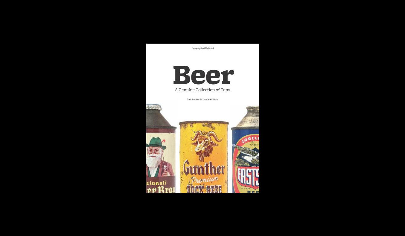 Beer | #mutedbooks