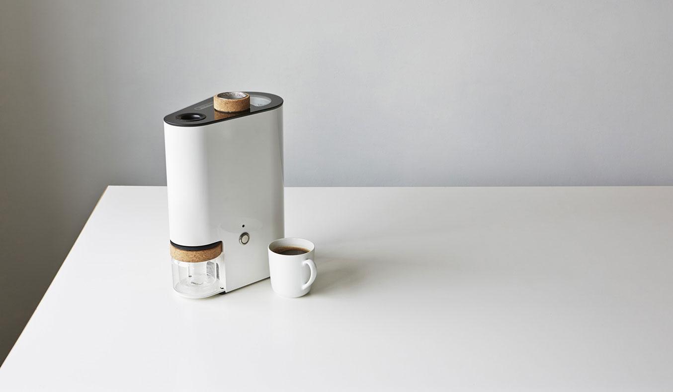 Ikawa Coffee Roaster
