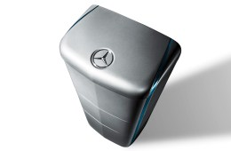 MERCEDES-BENZ HOME BATTERY SYSTEM