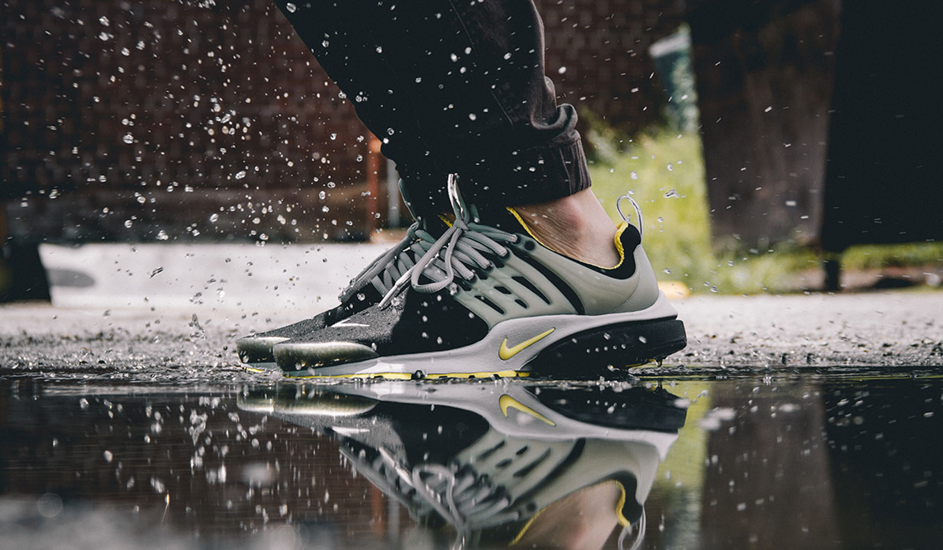 "NIKE AIR PRESTO ""BRUTAL HONEY"""