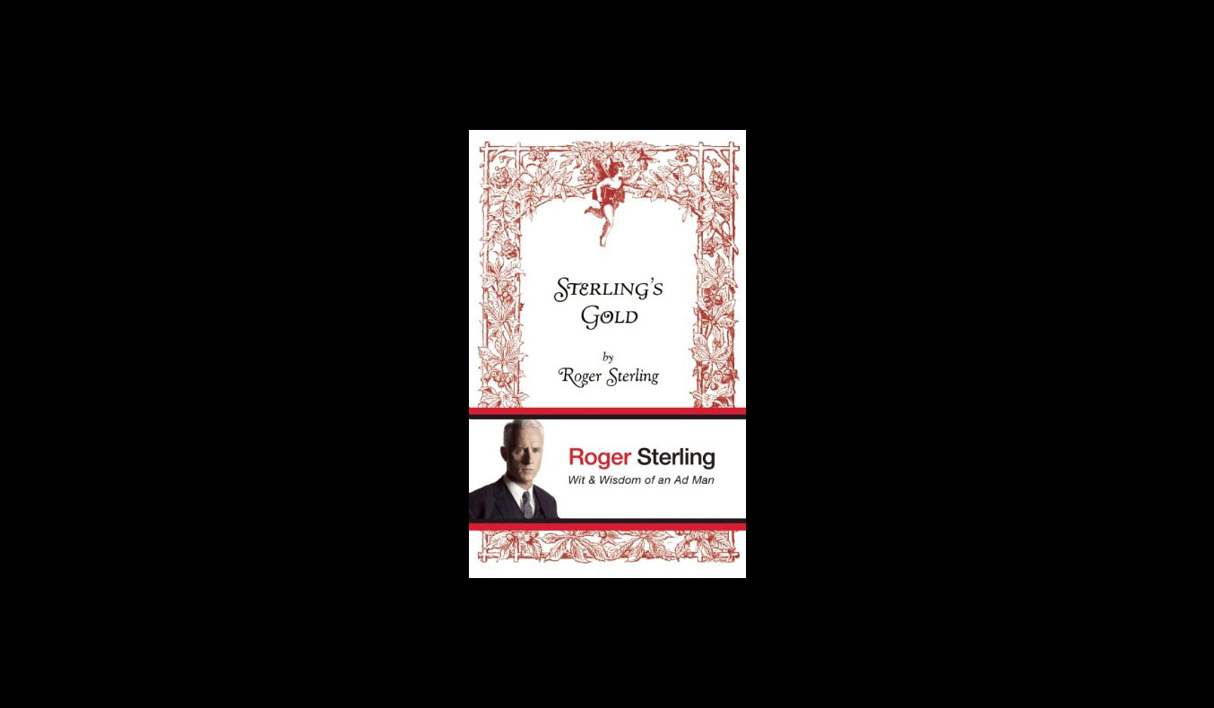 Sterling-s Gold | #mutedbooks