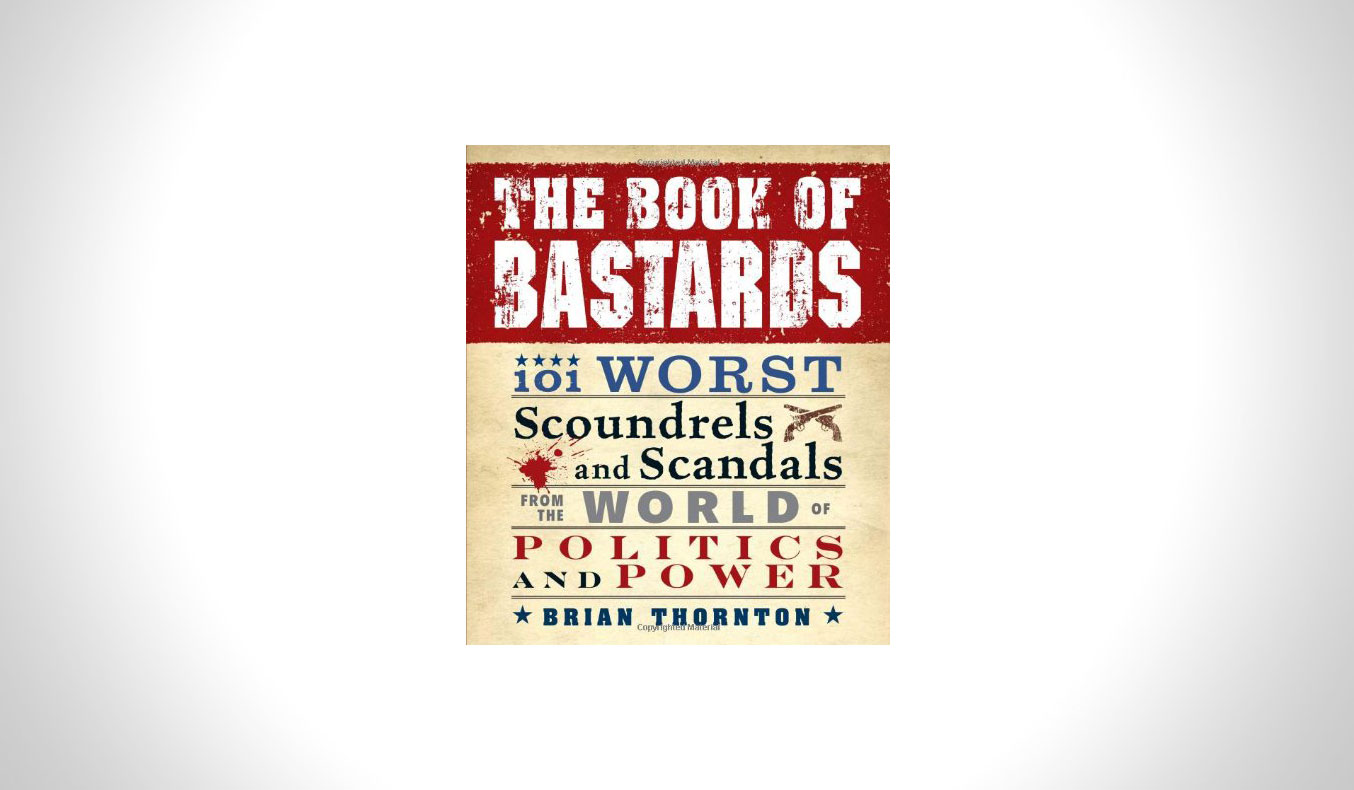 The Book Of Bastards