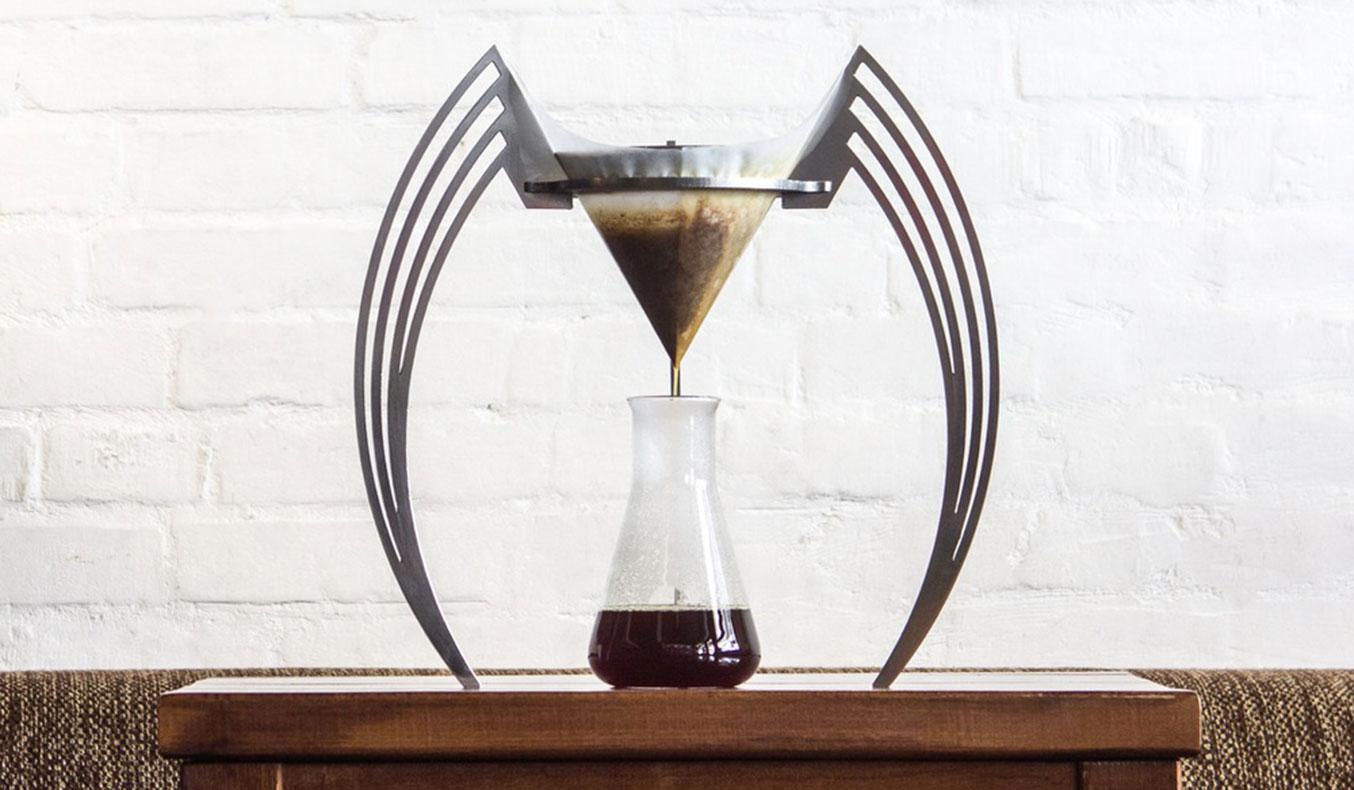 IIKONE COFFEE BREWER