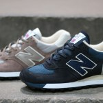 NEW BALANCE MADE IN ENGLAND 575