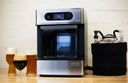 PICO: HOME CRAFT BEER BREWING SYSTEM