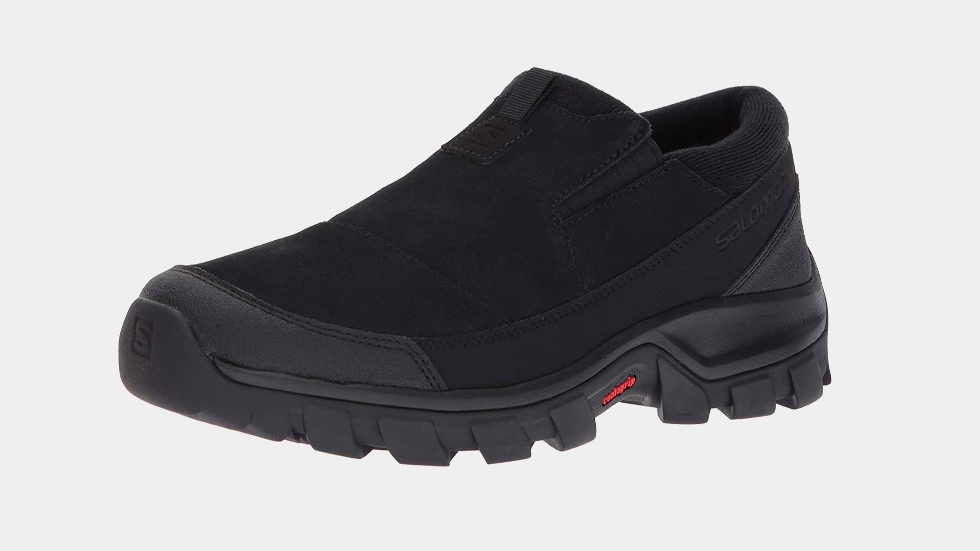 Winter Shoes Perfect for Snow, Ice