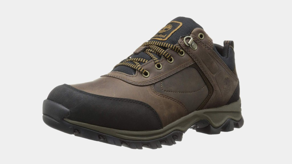 Timberland Best Men's Winter Shoes