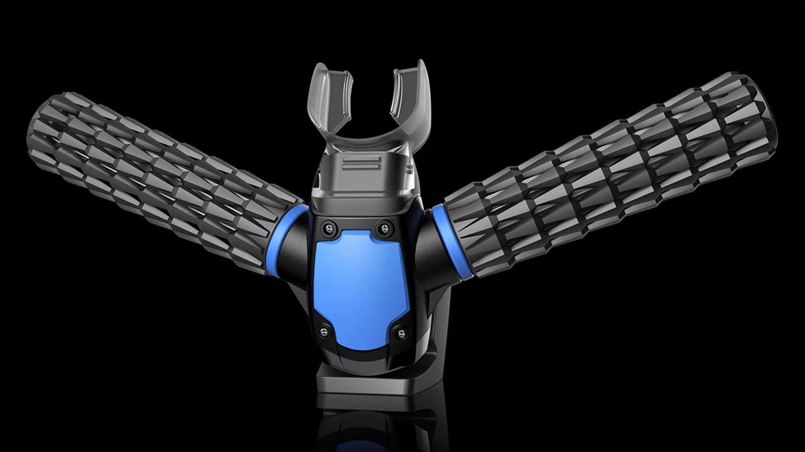 TRITON GILLS THE WORLD'S FIRST ARTIFICIAL GILLS