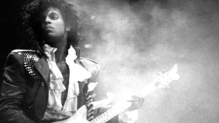 PRINCE IS DEAD AT 57