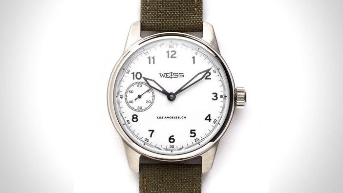 Best Men's Field Watches