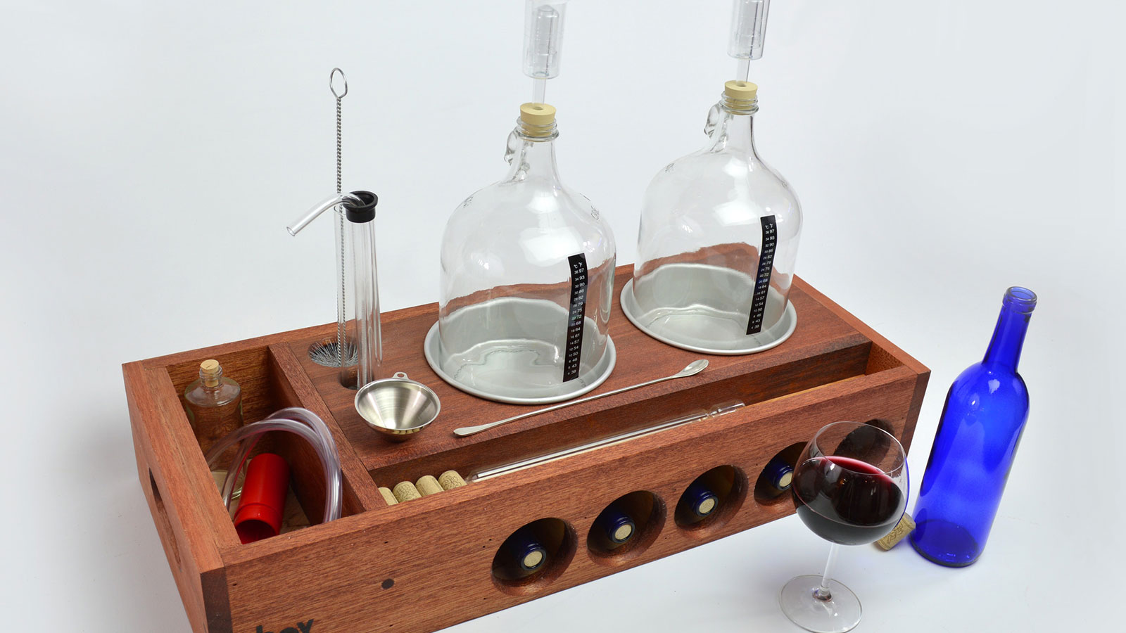 BOX BREW WINEMAKING KIT