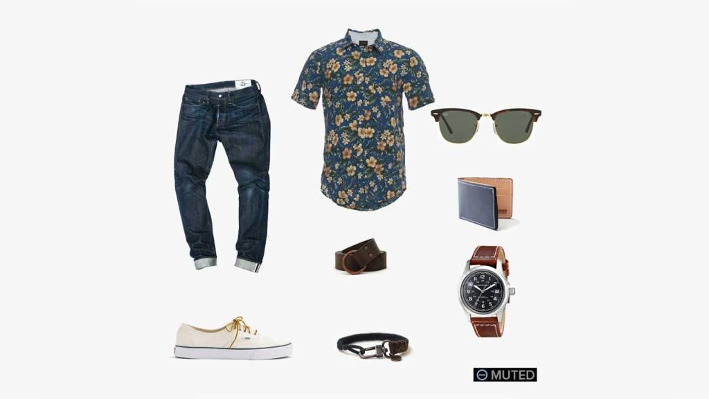 Mens Outfit Ideas #35