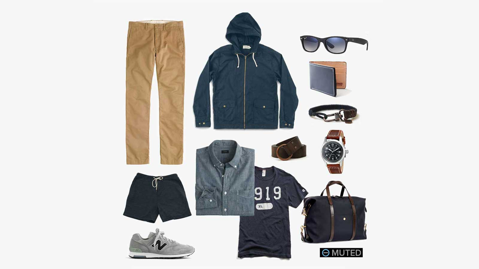 Mens Outfit Ideas #6