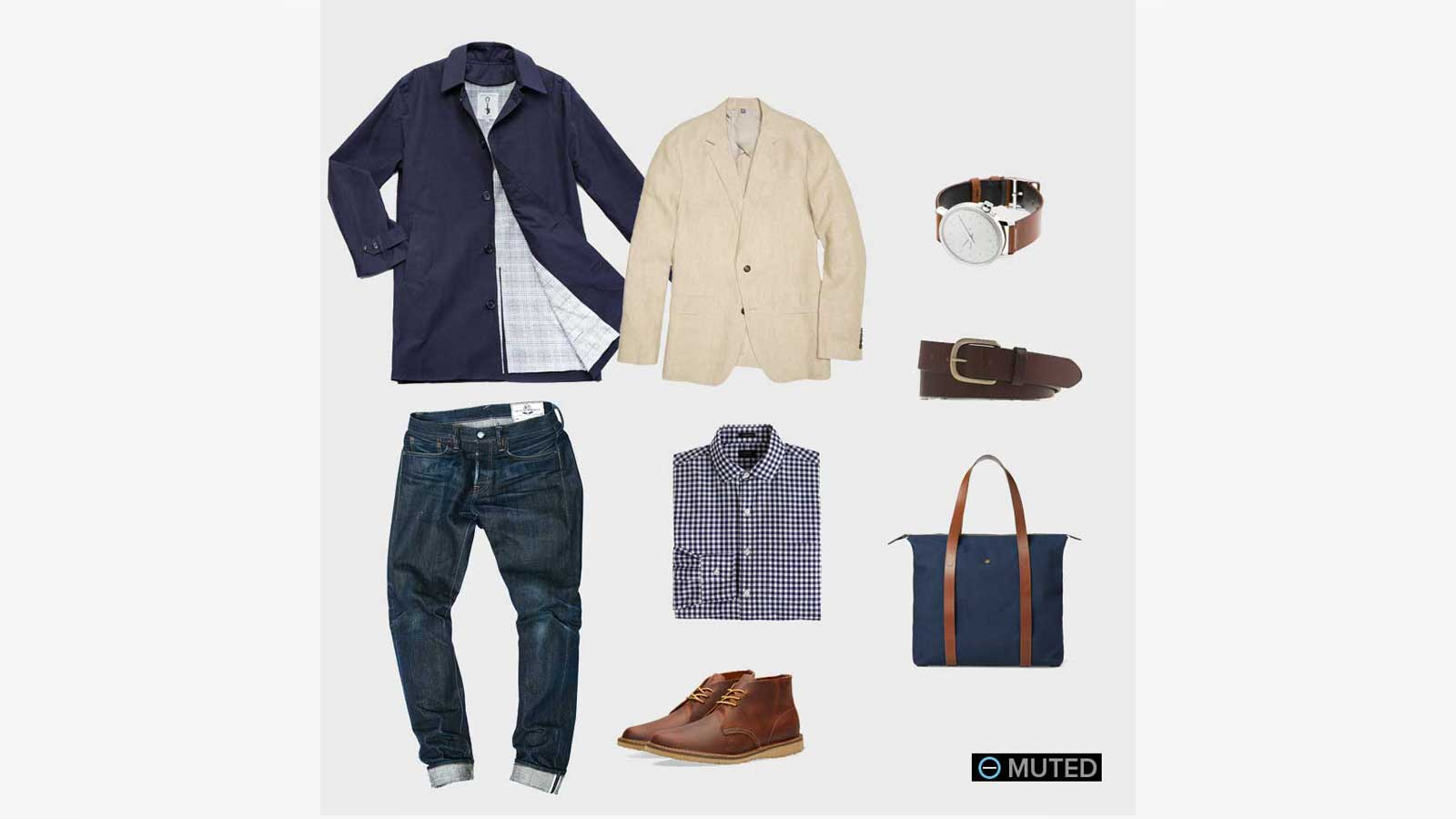 MENS OUTFIT IDEAS #54