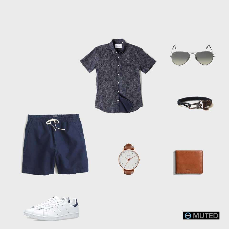 MENS OUTFIT IDEAS #73
