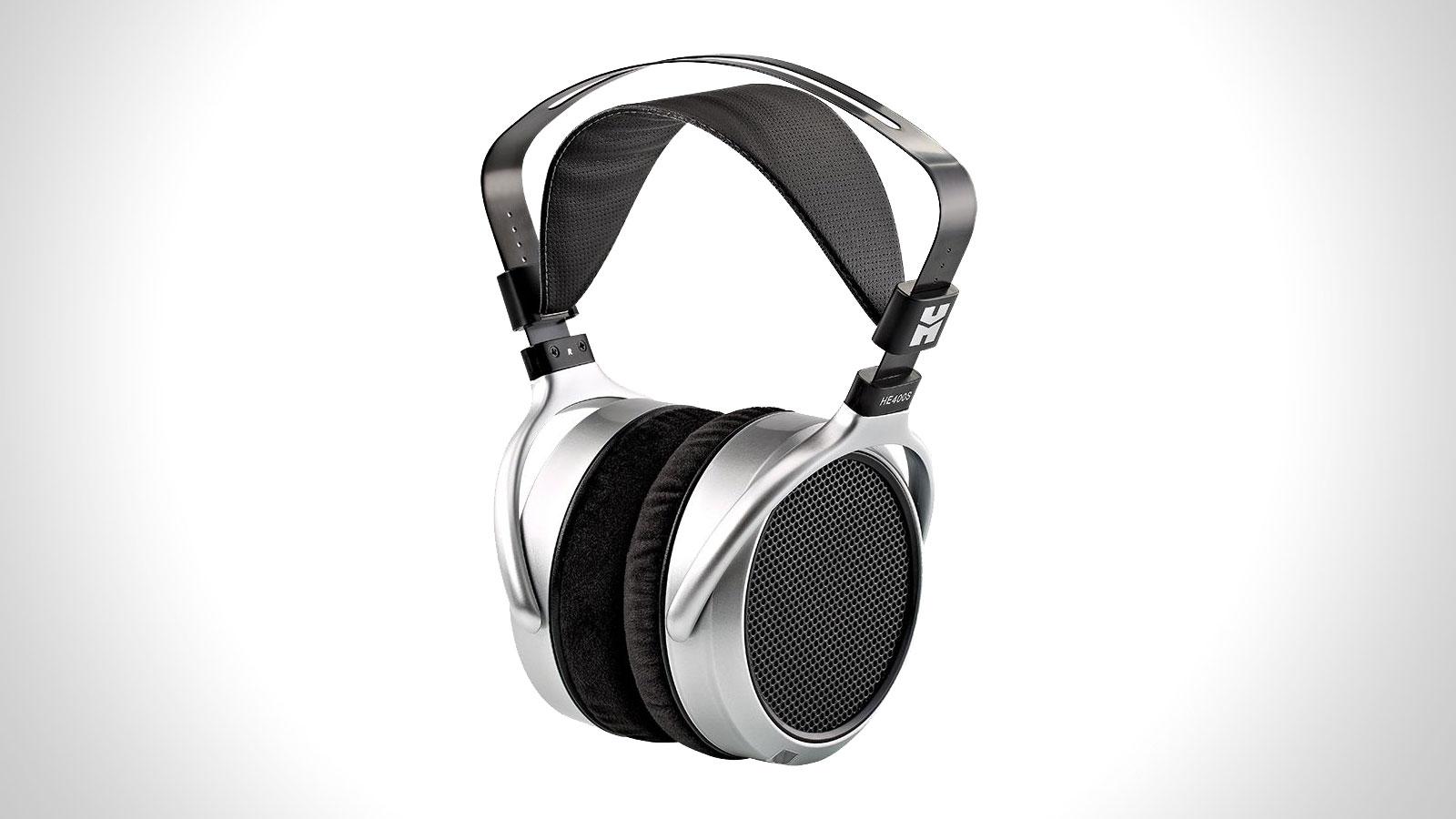 HIFIMAN HE-400S PLANAR HEADPHONES