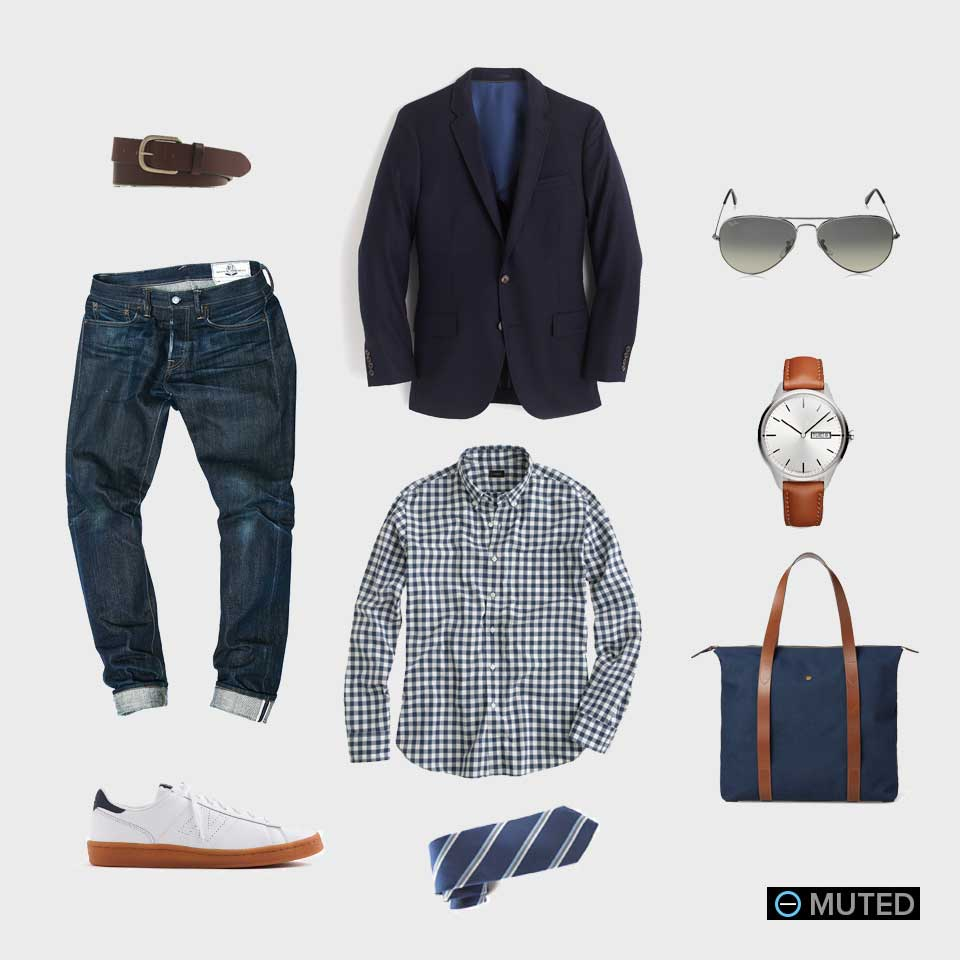 MENS OUTFIT IDEAS #85