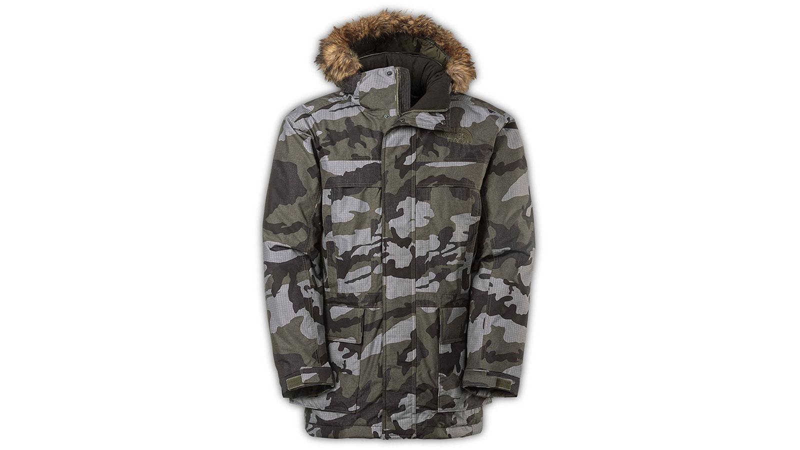 The North Face McMurdo II Parka | Men's Winter Coats
