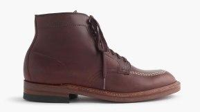 Leather Boots Men's Wardrobe Essentials