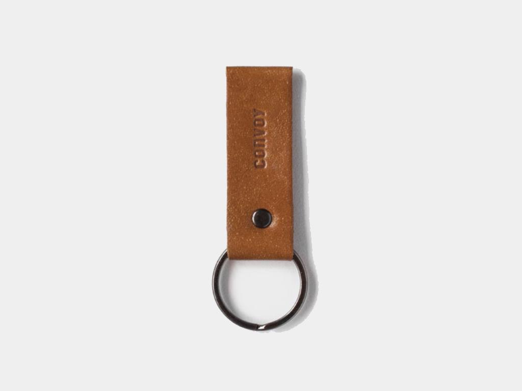 Convoy Key Fob | best edc keychains