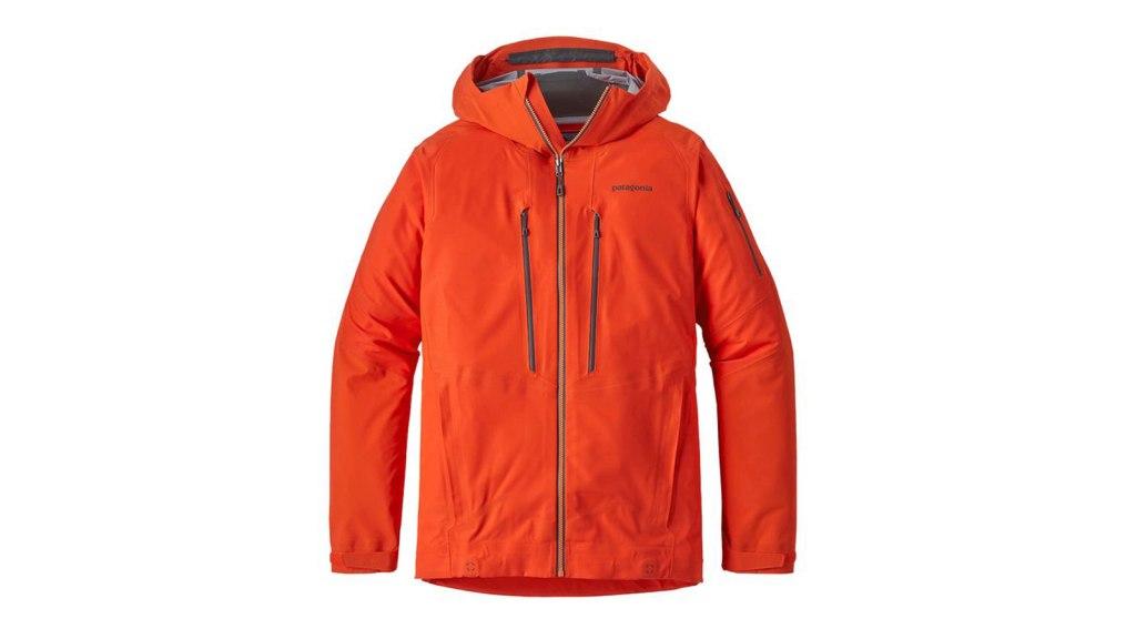 best mens ski jackets - patagonia reconnaissance