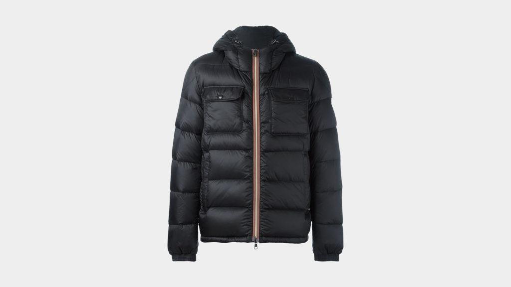 Moncler Morane Mens Winter Coat
