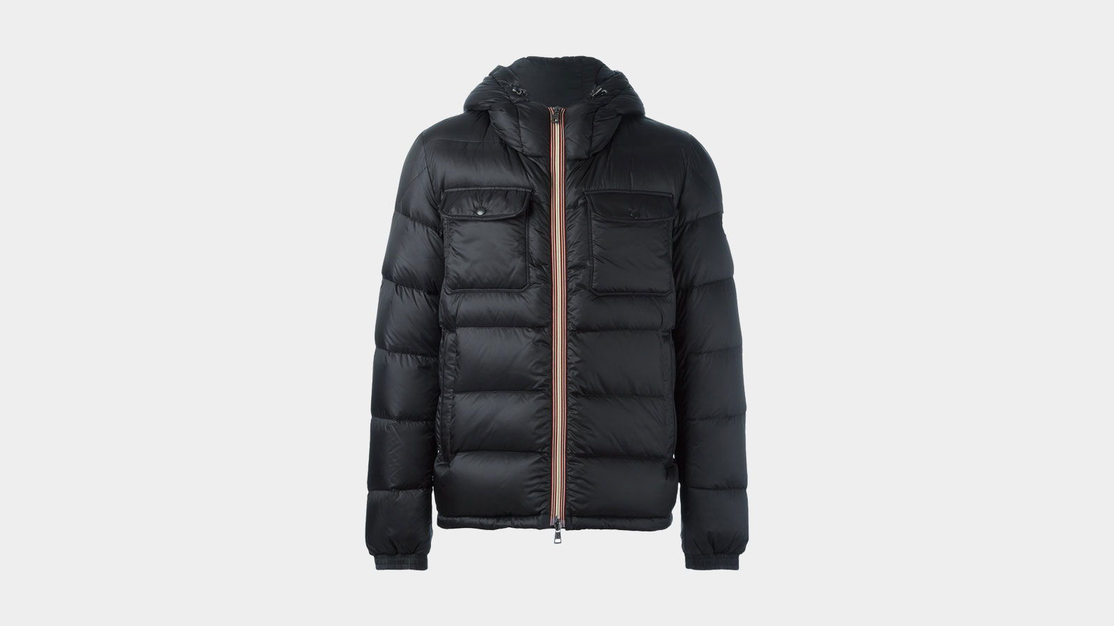Moncler Morane Mens Winter Coat