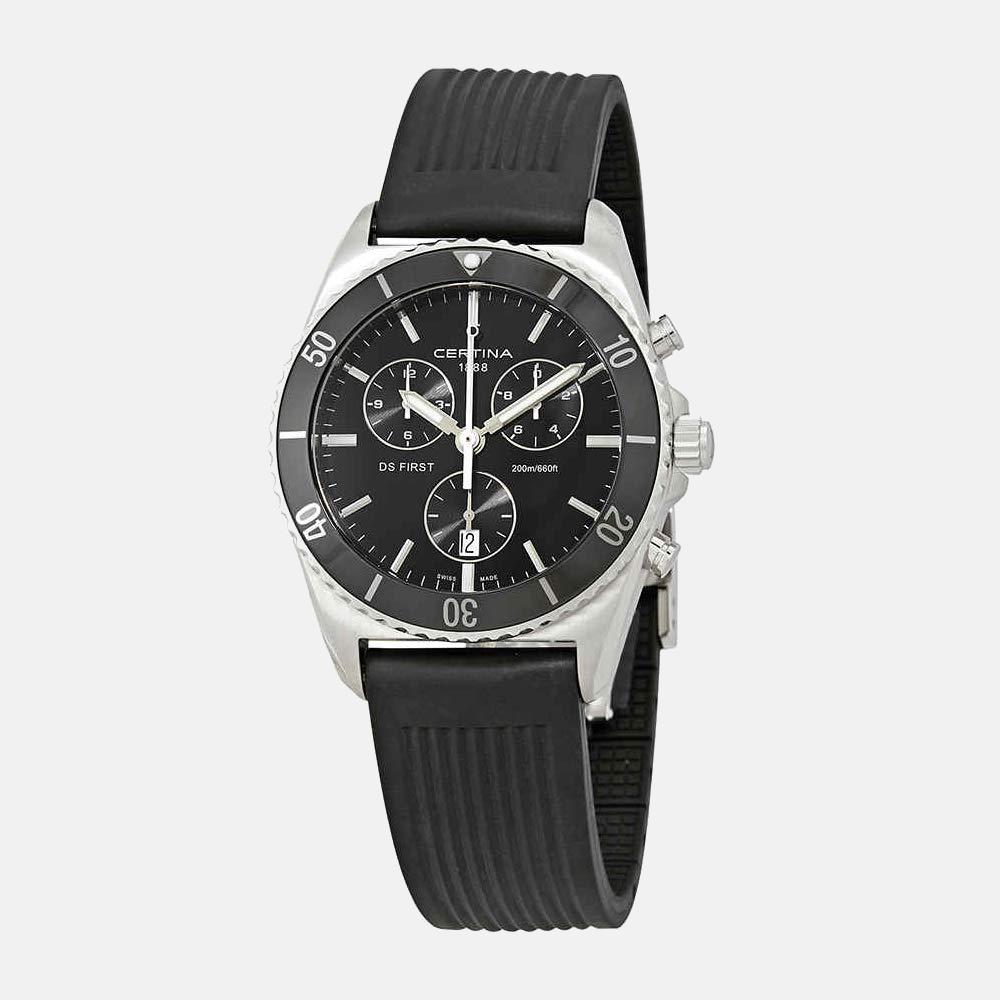 Certina Best Men's Watches Under $300