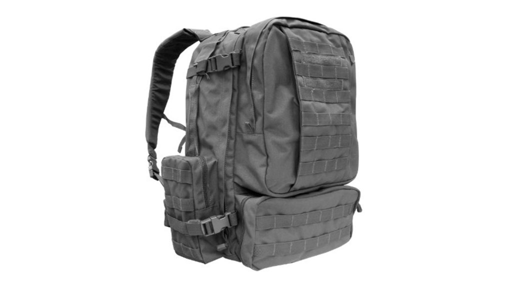 best mens backpacks - condor
