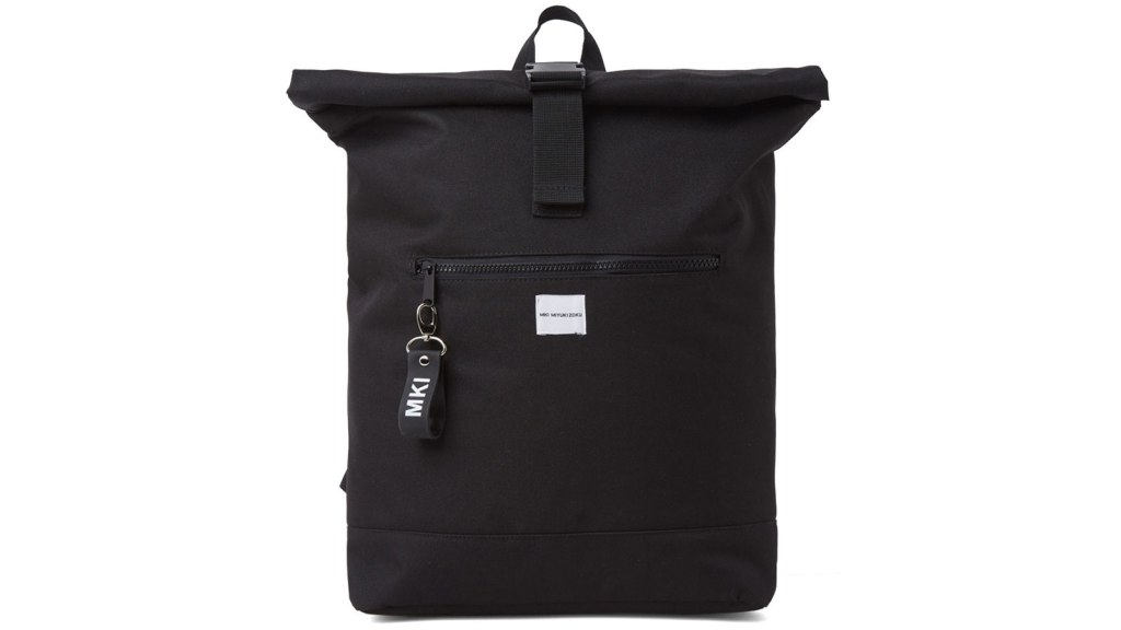 best mens backpacks - mki rolltop