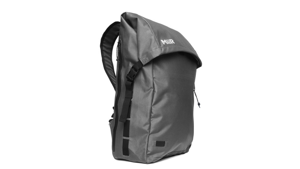 best mens backpacks - MiiR