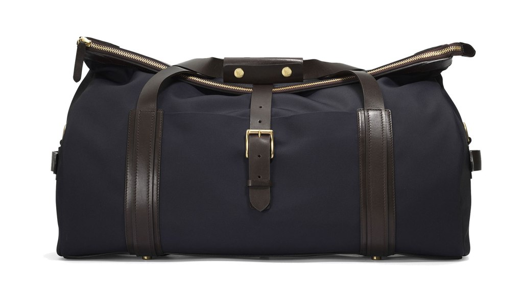 Men's Spring Fashion | Weekender Bag