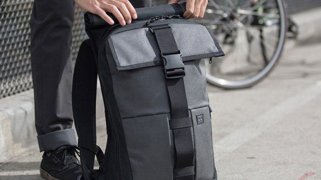 best mens backpacks - Mission Workshop