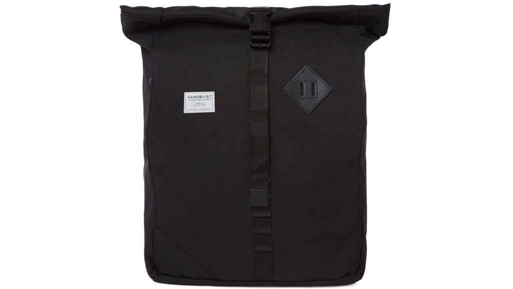 best mens backpacks - Sandqvist eddy