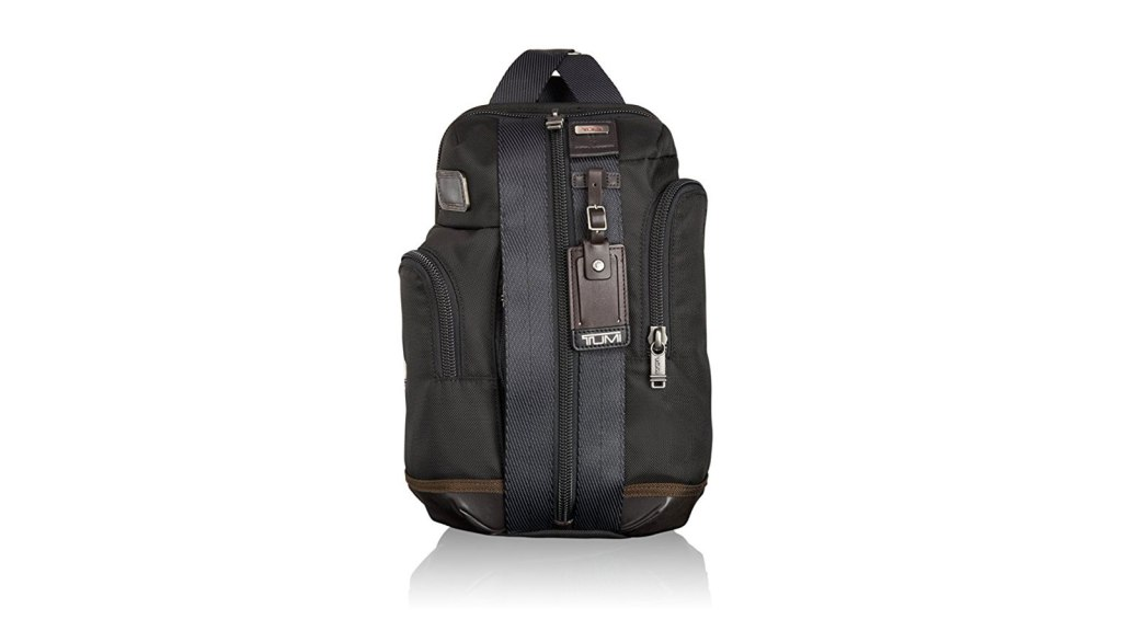 best mens backpacks - tumi alpha