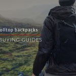 best rolltop backpacks