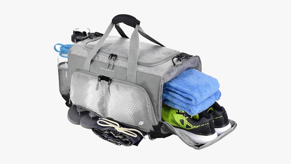Focus Best Gym Bag For Men