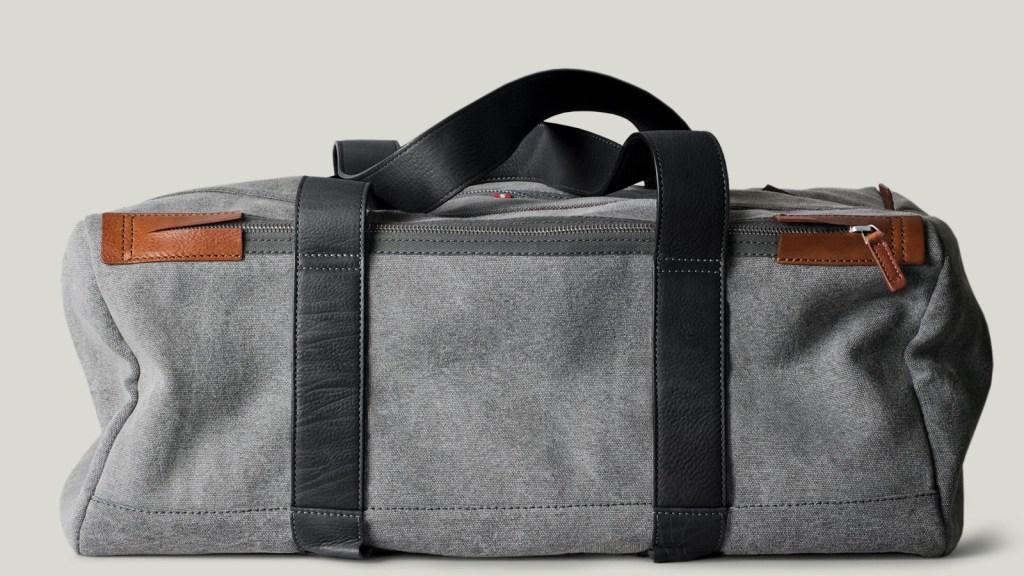Hardgraft Best Gym Bag For Men